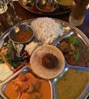 Sapla Indisk Restaurang & Bar