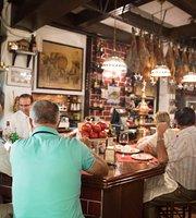 Meson Restaurante Don Pelayo