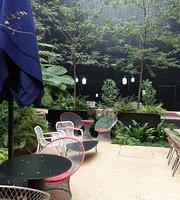 Sítio Restaurante - Hotel Valverde