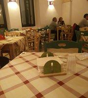 Pizzeria Rustichella