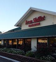 Iron Skillet Restaurant-Petrol Truck Stop