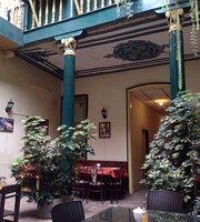El Cafetal