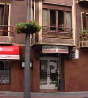 Pizzeria Uruguaia