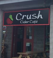 Crush Cider Cafe