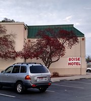 The Boise Hotel