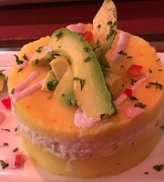 El Huarique Peruvian Cuisine