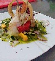 Restaurante Chali's