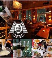 The Wine Bar Shinjuku Sumitomo Bldg.