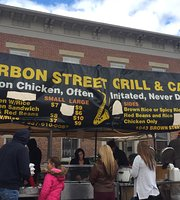 Bourbon Street Grill & Cafe
