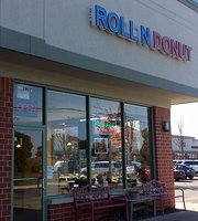 Roll N Donut