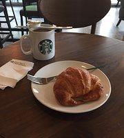 Starbucks - Melawai