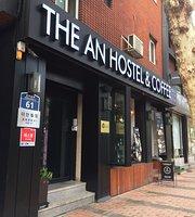 The AN Hostel