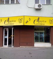Cofetarie Agapitos