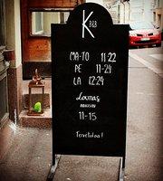 Bar & Bistro Kiusaus