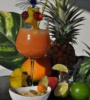 Les Antilles a votre Table