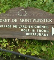 Restaurant Golf De Montpensier