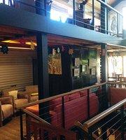 Artback Australia Gallery & Cafe