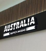 Australia Massas E Bufett