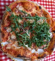 Pizza ValDiego
