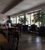 Cafe Konigsbau