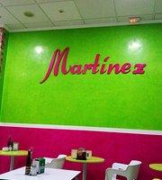 Cafeteria Martínez