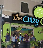 The Crazy Cucumber
