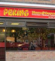 Peking Hors D'oeuvre