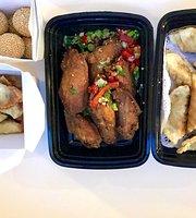 88 Chinese & Sushi