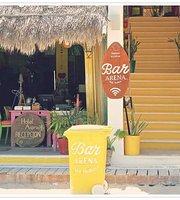 Bar Arena Isla Holbox