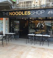 The Noodles Shop
