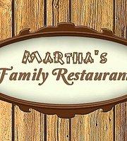 Martha's Family Restaurant