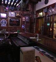 End O' the Alley Bar - Seville Quarter