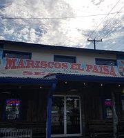 Mariscos El Paisa
