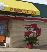 Grand Daddy's Crawfish