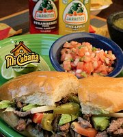Mi Cabana Mexican Restaurant