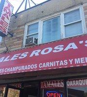 Rosas Tamales