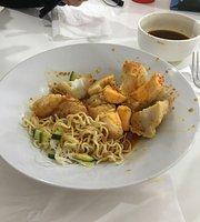 Famili Ria Indonesian Restaurant