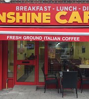 Sunshine Cafe Ewell