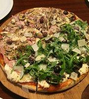 Volver Pizzeria Argentine