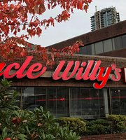 Uncle Willy's Restaurants