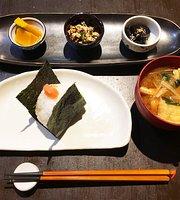 Onigiri Café Risaku