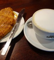 Caffe Nero - Theobolds Road