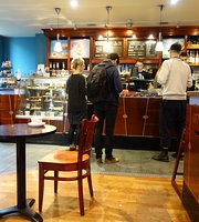 Caffe Nero - Theobolds Road