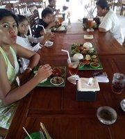 Rumah makan Manalagi