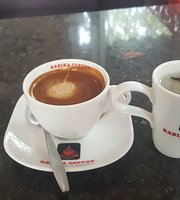 Rabika Coffee