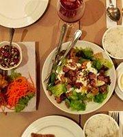 Aracama Filipino Cuisine
