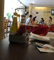 Bud's Ice Cream 183 Nguyen Thi Minh Khai
