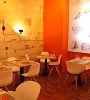 L'Affiné, le restaurant