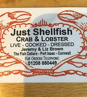 Just Shellfish