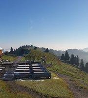 Scheidegg, Berggasthaus